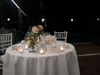 La Petite Italienne - Weddings & Events 1