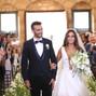 le nozze di Lara Noufeili Sciucair e Gabriella Atelier Sposa 8
