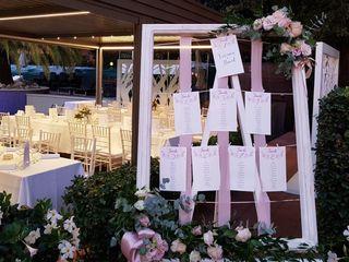 La Petite Italienne - Weddings & Events 2
