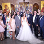 le nozze di Lara Noufeili Sciucair e Gabriella Atelier Sposa 10