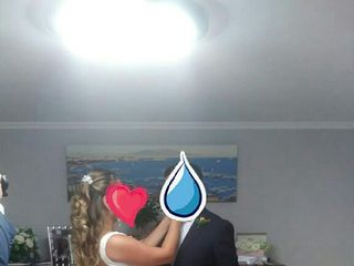 Berenice Sposa 4
