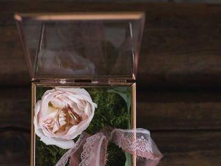 La Petite Italienne - Weddings & Events 4