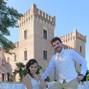 Le nozze di Delphine e Castello Bevilacqua 21