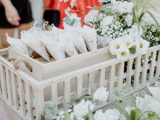 Esecuzione Verde Wedding 2
