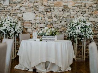 Esecuzione Verde Wedding 3