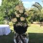 Le nozze di Mariana Piacitelli e Carla Home & Flowers 18