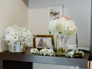 Esecuzione Verde Wedding 4