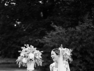 Grafica Matrimoni - Alessandra Crocetta 5