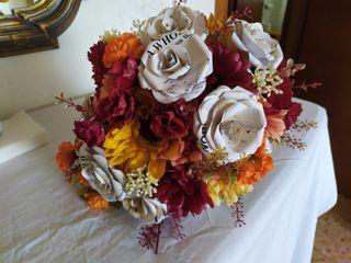 Trilli e Gingilli Bouquet 2