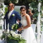 le nozze di Sophie Parasiliti e Ristorante Monvej 16