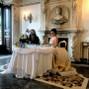 le nozze di Viviana Di Capua e Villa Domi 8