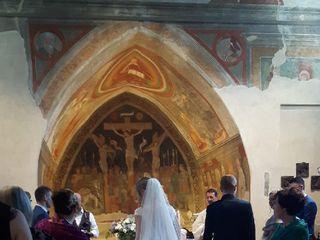 Le Spose di Monza - The White Room 5