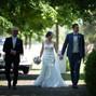 Le nozze di Cristina Saracino e Lady Tiffany 11