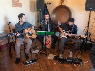 Jam Acoustic Trio 1
