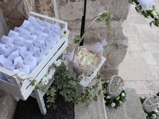 Cristina Cucci Wedding & Event Planner 3