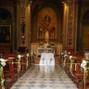 le nozze di Veronica Cricri e Fra i fiori 7