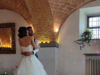 Le Spose di Romagnoli 1