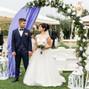 le nozze di Anisoara Casu e Ristorante Villa Giardino 2