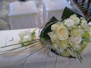 Fra i fiori 4