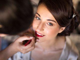 Noemi Ferlito Make Up Artist 3