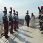 Le nozze di Valentina Adinolfi e Meridiana Grand Hotel Ristorante 6