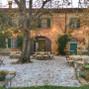 Le nozze di Giulia Balzini e Villa Dal Pozzo 6