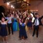 le nozze di Laura Baci e Borgo Le Grazie 16