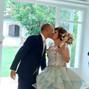 Le nozze di Mara Gagliardi e Gianluca StileLibero Showman 6