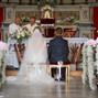 Le nozze di Elena Bazzichi e L'Arcobaleno  di Conedera Cristina 21
