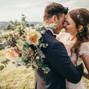 Le nozze di Flavia Gandolfi e Arcobaleno Fiori 16