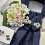 Le nozze di Elena Bazzichi e L'Arcobaleno  di Conedera Cristina 22
