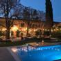 Le nozze di Giulia Balzini e Villa Dal Pozzo 8