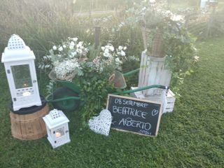 Il Frangipane - Wedding Planner & Events Organization 1