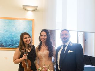 Harmonie - Trio Musicale 4