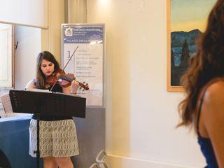 Harmonie - Trio Musicale 5