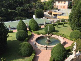 Villa Porro Pirelli 2