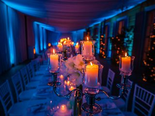 Rusconi catering & banqueting 1