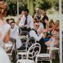 Le nozze di Federica Paniccia e Giulia Santarelli Foto 40