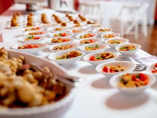 Rusconi catering & banqueting 4