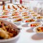 le nozze di Ingrid Invernizzi e Rusconi catering & banqueting 11