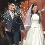 le nozze di Serena Zanon e Il Cortile Atelier Sposa 10