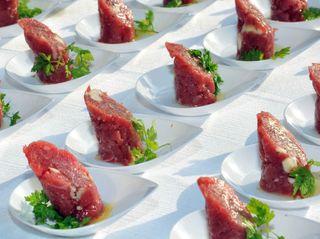 Ramella Banqueting 1