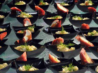 Ramella Banqueting 2