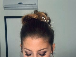 Alessandra Appio Make-up Artist 1