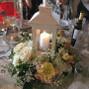 Le nozze di Debora e Agave Fioristi 13