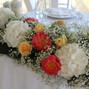 Le nozze di Ivano Amarena  e Daniela Ricci Flower Designer 17