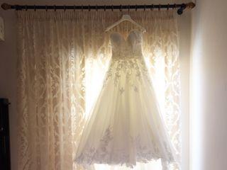 Milano Boutique Cerimonia e Sposa 3