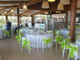 Monnalisa Restaurant 2