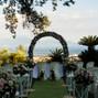 le nozze di Claudia Meoli e Villa Domi 14