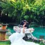 Le nozze di Cinzia e Villa Tasca 13